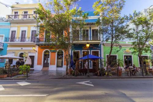 315 Recinto Sur Old San Juan