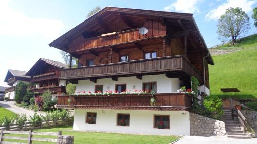 Haus am Sunnfeld Alpbach