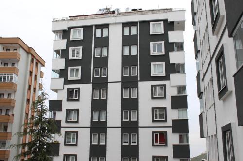 Trabzon Firtina Apart online rezervasyon