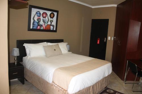 Sleep Time Guest Lodge