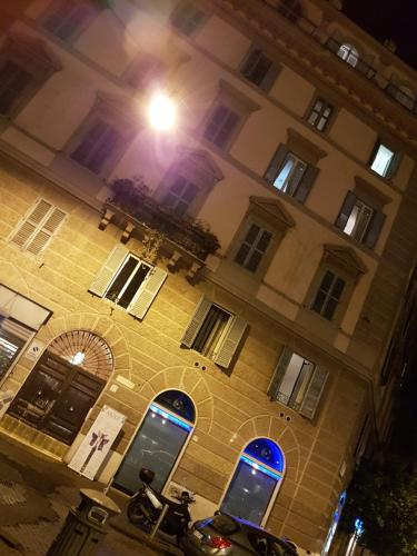 Hotel At Home Suite Trastevere
