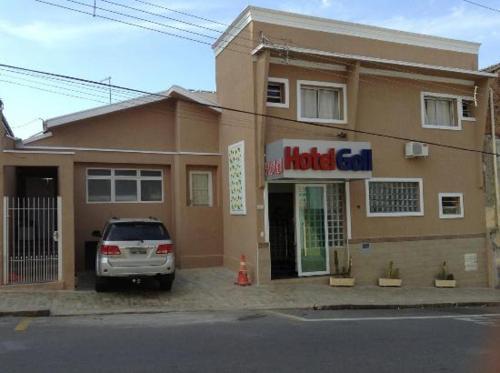 . Hotel Goll