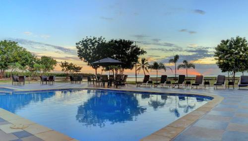 . Nila Beach Resort