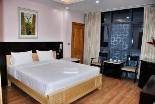 Nice Hotel Hanoi