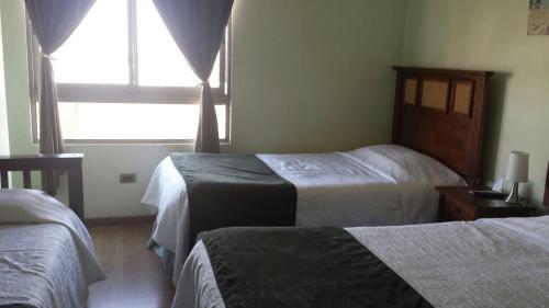 HotelHostal MarDel