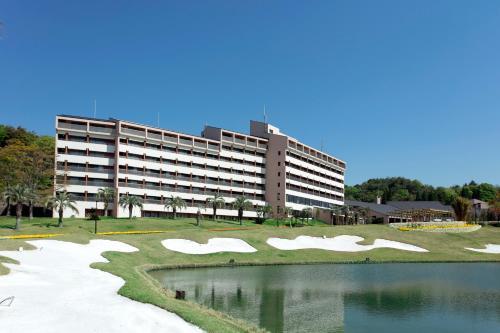 神戶雀巢度假酒店 Nesta Resort Kobe