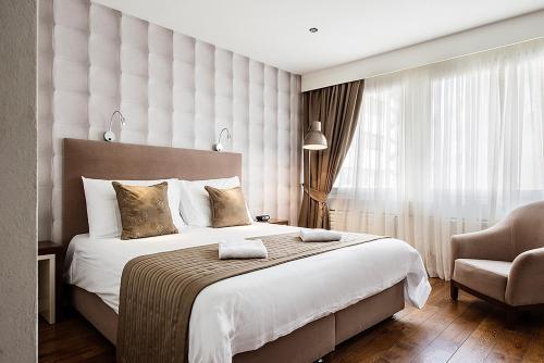 Hotel Alpha - Fribourg