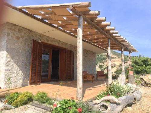 Patara Olive House how to go