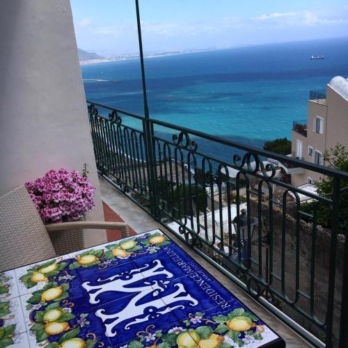 . Residence Mareluna - Amalfi Coast