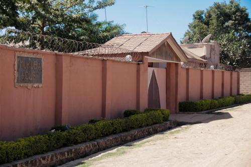 . Mukuba House