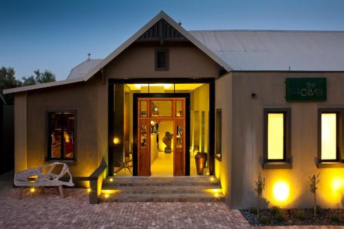 22 Promenaden Rd, Windhoek, Namibia