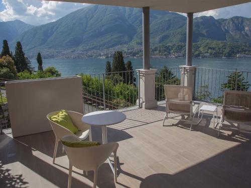 Via Panoramica 3, Bellagio 22021, Italy.