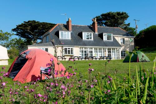YHA Land's End - Cot Valley (with B&B)