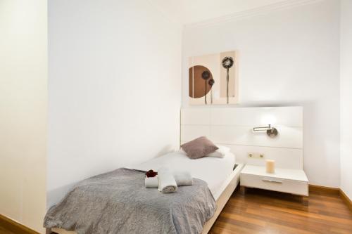 Apartamentos-Paal Barcelona Ronda photo 3