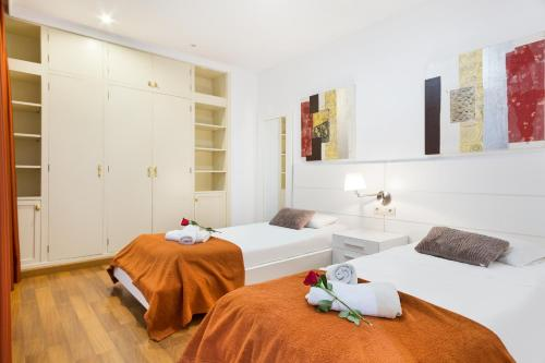 Apartamentos-Paal Barcelona Ronda photo 4