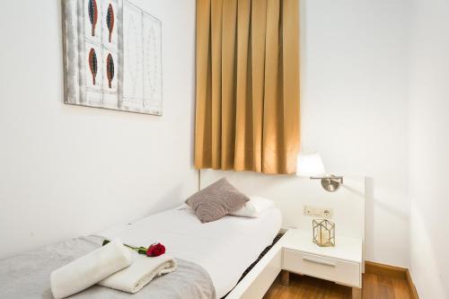 Apartamentos-Paal Barcelona Ronda photo 5