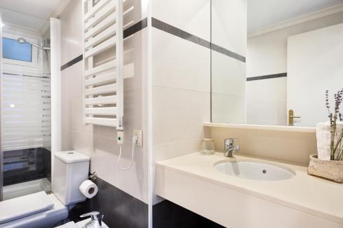 Apartamentos-Paal Barcelona Ronda photo 6