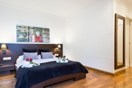 Apartamentos-Paal Barcelona Ronda photo 9
