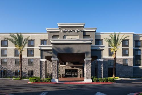 Hampton Inn Los Angeles Orange County Cypress - Cypress, CA CA 90630