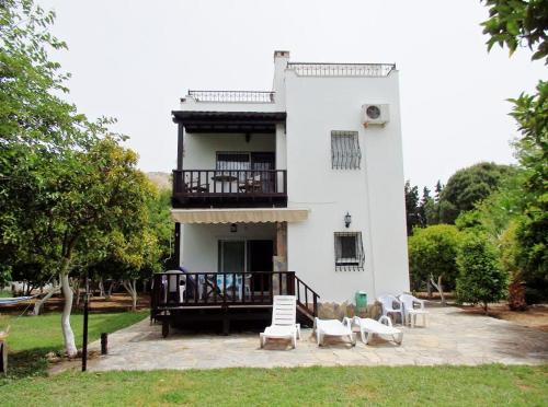 Turgutreis Birdal Villa
