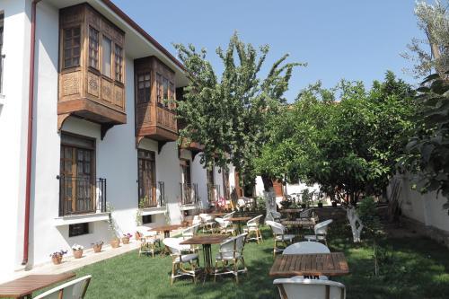 Selcuk Ephesus Paradise rezervasyon