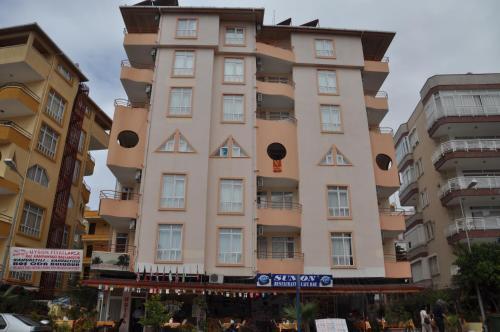 Alanya Sun On Apart Hotel fiyat
