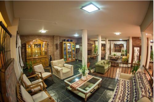 . Hotel Bahia Nueva
