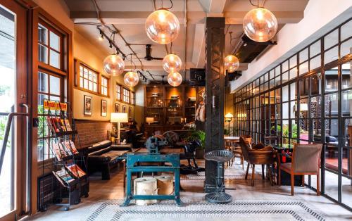 Bangkok Publishing Residence photo 5