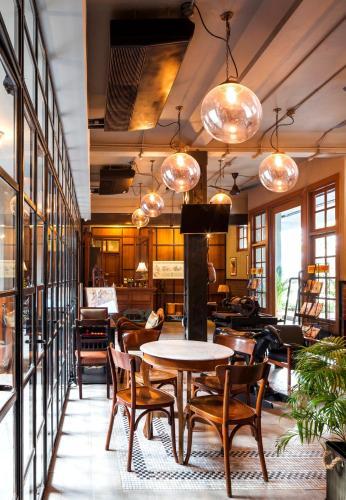 Bangkok Publishing Residence photo 6