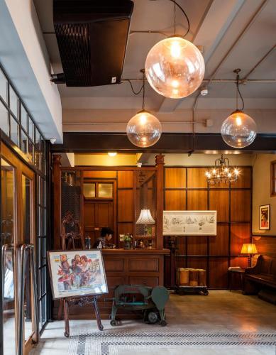 Bangkok Publishing Residence photo 7