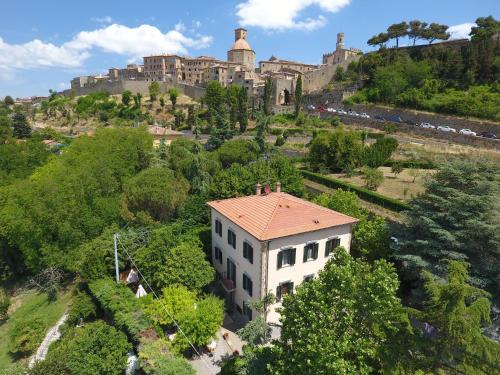 . Hotel Villa Porta All'Arco