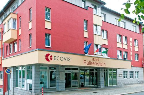 . Hotel Falkenstein