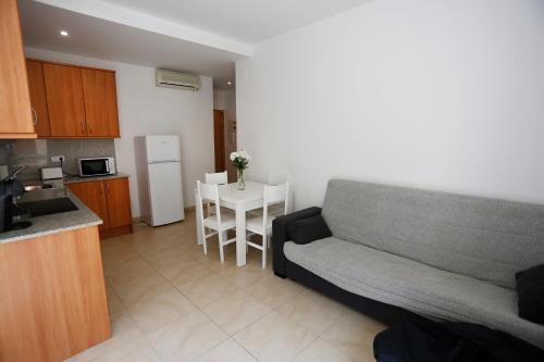HotelApartamentos Residencial Claudia