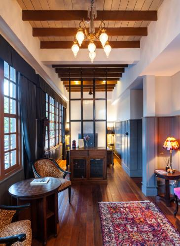 Bangkok Publishing Residence impression