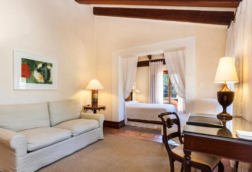 Junior Suite (2 Erwachsene) Hotel Valldemossa 1