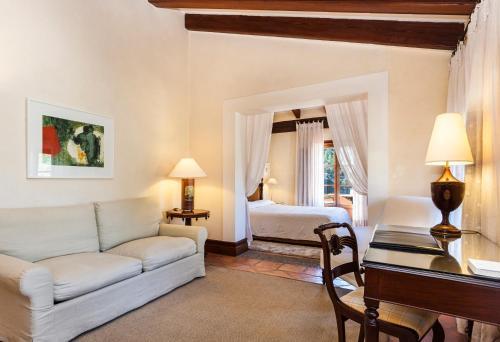 Hotel Valldemossa 房间的照片