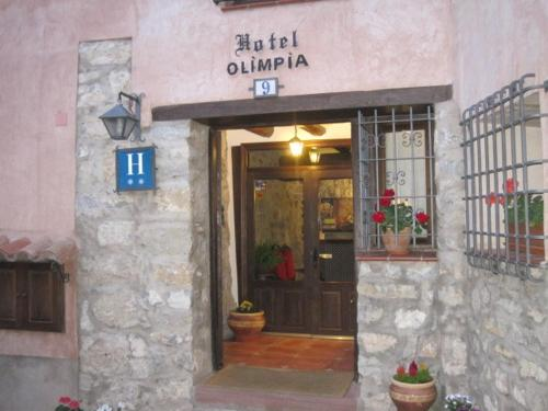 __{offers.Best_flights}__ Hotel Olimpia