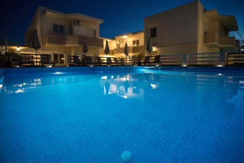 Naiades Luxury Apartments