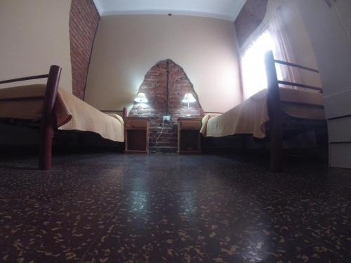 Фото отеля Hostal Sante