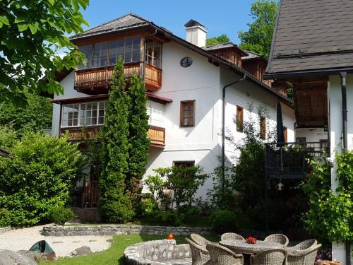 Фото отеля Sonnwirtstockl am See