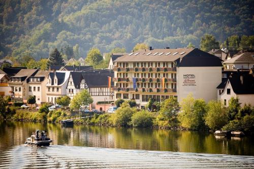 . Hotel Lellmann