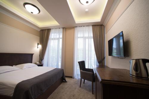 Фото отеля Boulevard Hotel