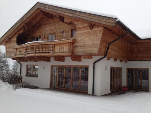 Ado's Haus Wildschönau-Niederau