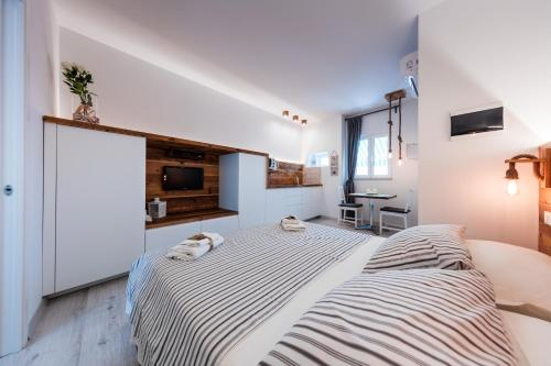 Apartments Sole room photos