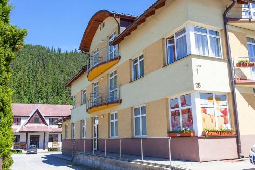 Accommodation in Oravský Biely Potok