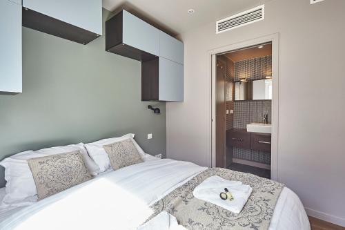 Clublord - Appartement Lumineux Refait à Neuf photo 4