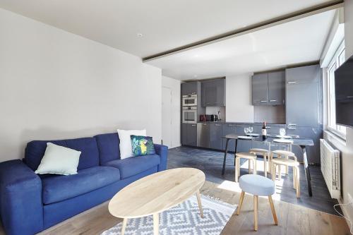 Clublord - Appartement Lumineux Refait à Neuf photo 10