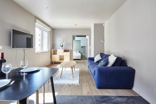 Clublord - Appartement Lumineux Refait à Neuf impression