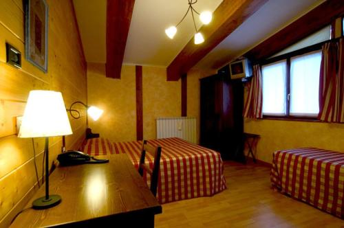 Hotel La Pigna Bardonecchia