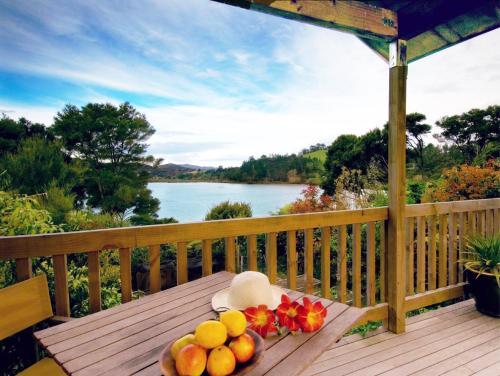 . Bay of Islands Cottages